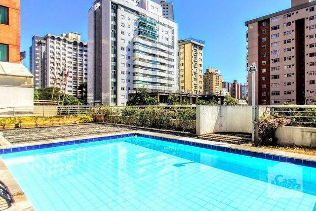 Apartamento à venda com 1 dormitórios em Savassi, Belo horizonte cod:278316 - Foto 15