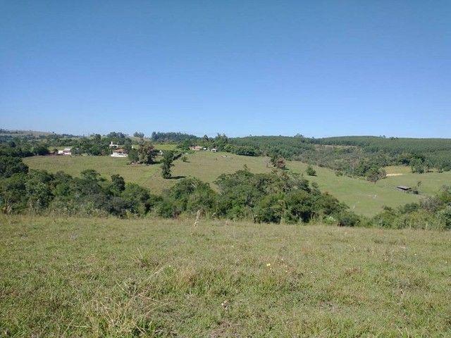 Sitio ou Terreno com 48.400 m² em Área Rural - Porangaba - SP  2 Aqueires com Rio - Foto 9
