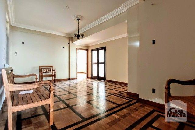 Apartamento à venda com 4 dormitórios em Centro, Belo horizonte cod:268237 - Foto 4