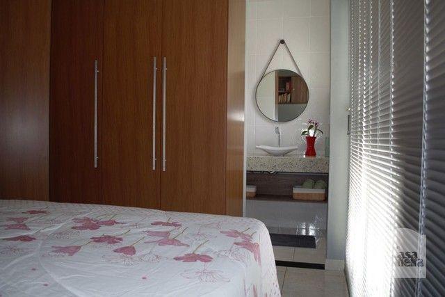 Casa à venda com 3 dormitórios em Santa mônica, Belo horizonte cod:275482 - Foto 13