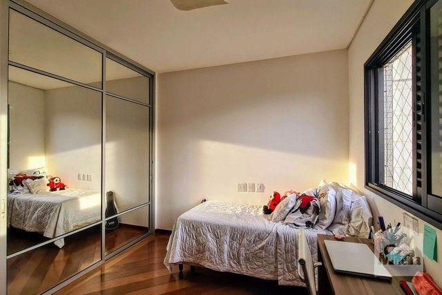 Apartamento à venda com 4 dormitórios em Anchieta, Belo horizonte cod:318563 - Foto 12