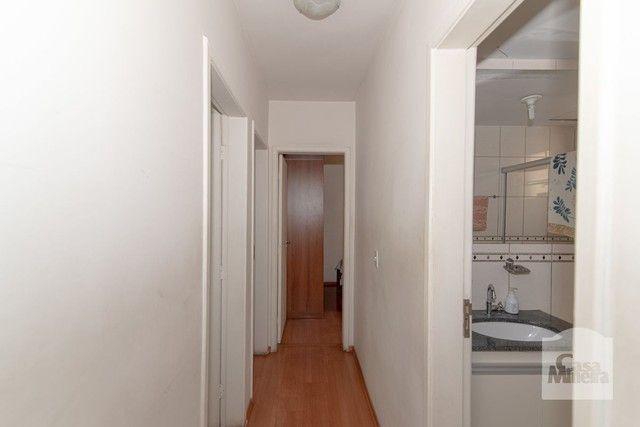 Apartamento à venda com 3 dormitórios em Santa efigênia, Belo horizonte cod:227150 - Foto 12