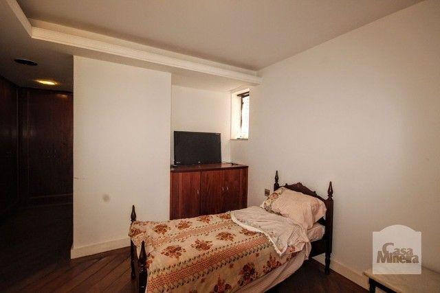 Apartamento à venda com 4 dormitórios em Lourdes, Belo horizonte cod:277793 - Foto 13