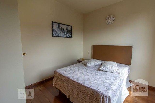 Apartamento à venda com 1 dormitórios em Santo antônio, Belo horizonte cod:321108 - Foto 8