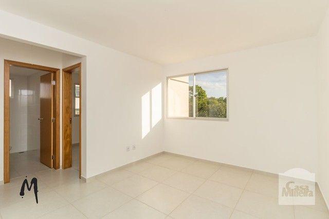 Apartamento à venda com 2 dormitórios em Caiçaras, Belo horizonte cod:264421
