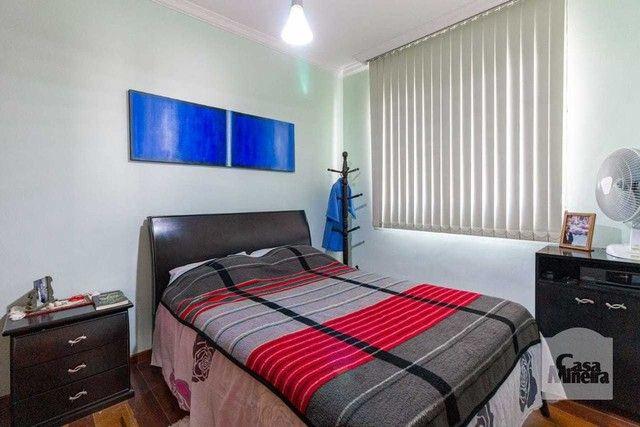 Apartamento à venda com 2 dormitórios em Paquetá, Belo horizonte cod:269367 - Foto 4
