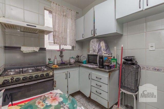 Apartamento à venda com 3 dormitórios em Paraíso, Belo horizonte cod:271295 - Foto 9