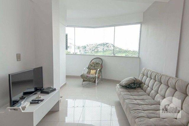 Apartamento à venda com 3 dormitórios em Ouro preto, Belo horizonte cod:277297 - Foto 2