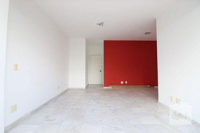 Apartamento à venda com 3 dormitórios em Luxemburgo, Belo horizonte cod:271997 - Foto 4