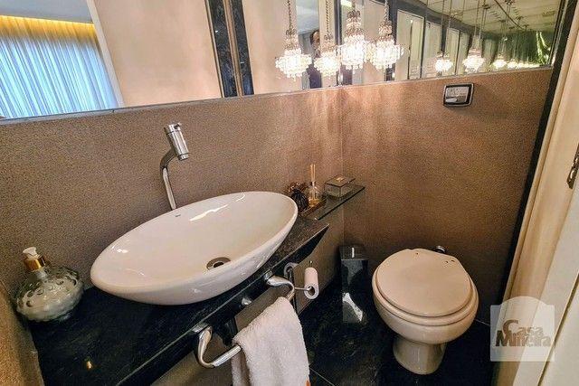 Apartamento à venda com 4 dormitórios em Anchieta, Belo horizonte cod:318563 - Foto 19