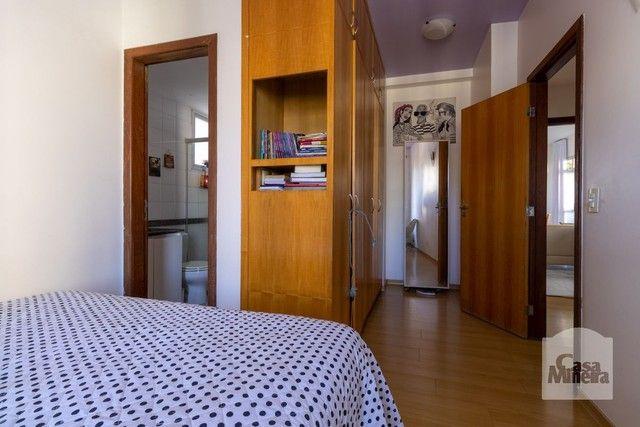 Apartamento à venda com 3 dormitórios em Luxemburgo, Belo horizonte cod:321773 - Foto 9