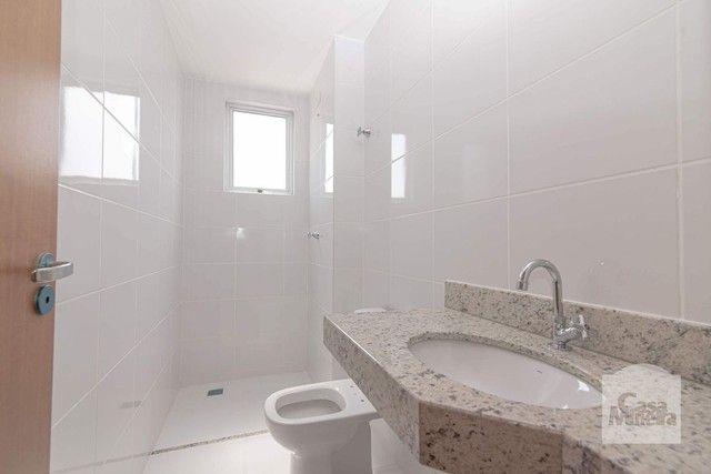 Apartamento à venda com 3 dormitórios em Caiçara-adelaide, Belo horizonte cod:15085 - Foto 18