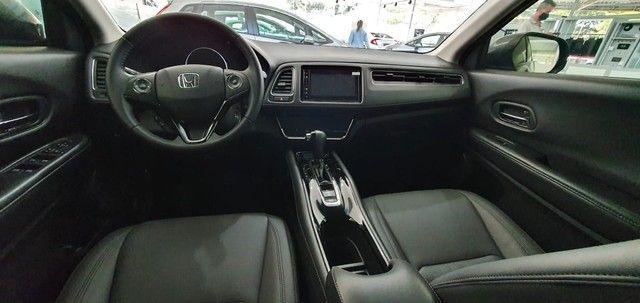 Honda HR-V EX 1.8 Flexone 16V 5p Aut. - Foto 7