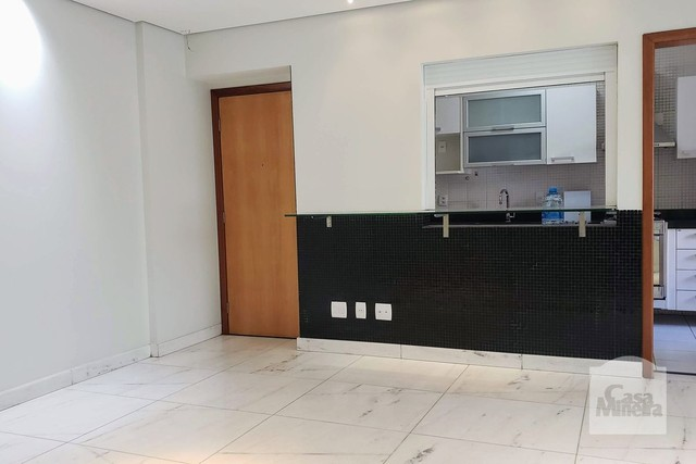 Apartamento à venda com 3 dormitórios em Santo antônio, Belo horizonte cod:278443 - Foto 6
