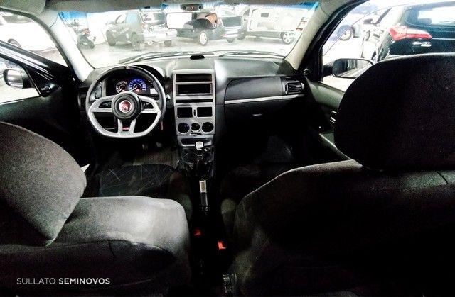 Fiat Siena ELX 1.4 2009 - Foto 3