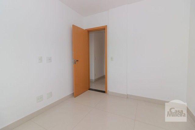 Apartamento à venda com 3 dormitórios em Santa terezinha, Belo horizonte cod:277730 - Foto 10