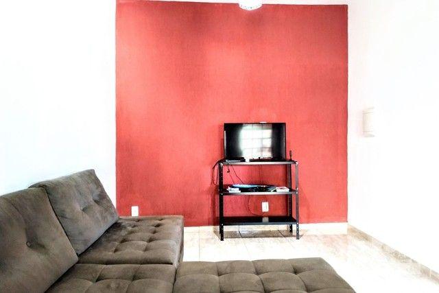 Casa à venda com 5 dormitórios em Caiçaras, Belo horizonte cod:259027
