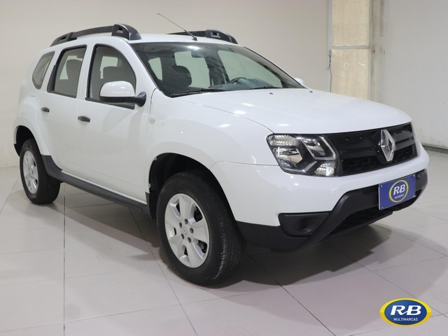 Renault Duster Expression 1.6. - Foto 3
