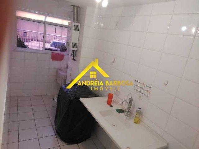 Apartamento para alugar com 2 dormitórios em Irajá, Rio de janeiro cod:VPAP20003 - Foto 11