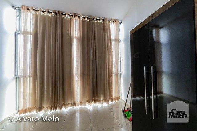 Apartamento à venda com 1 dormitórios em Santo agostinho, Belo horizonte cod:275173 - Foto 3