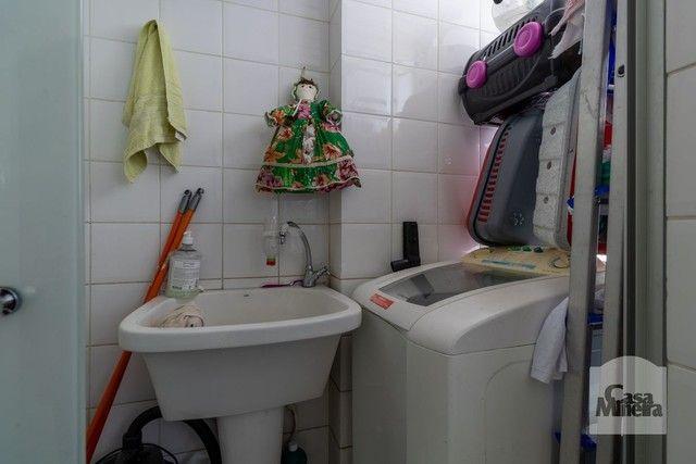 Apartamento à venda com 3 dormitórios em Luxemburgo, Belo horizonte cod:321773 - Foto 14