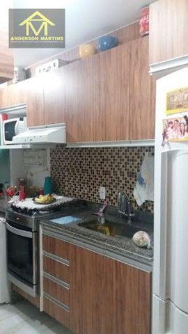 Apartamento com excelente localização de 2 quartos 15677 AM - Foto 3