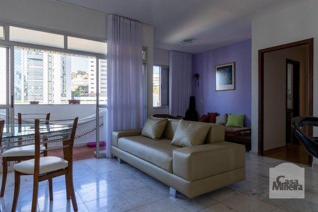 Apartamento à venda com 3 dormitórios em Luxemburgo, Belo horizonte cod:321773 - Foto 2