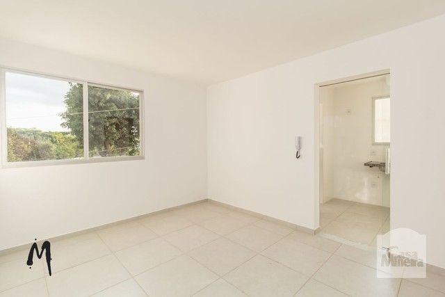 Apartamento à venda com 2 dormitórios em Caiçaras, Belo horizonte cod:264421 - Foto 2