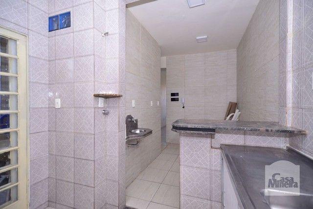 Apartamento à venda com 2 dormitórios em Santa mônica, Belo horizonte cod:274645 - Foto 14