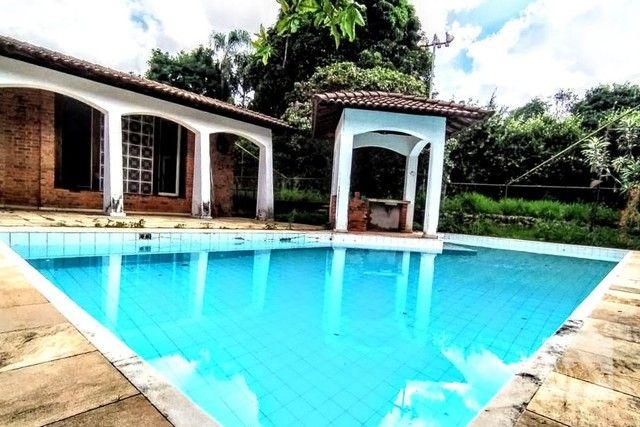 Casa à venda com 4 dormitórios em Bandeirantes, Belo horizonte cod:264454 - Foto 19