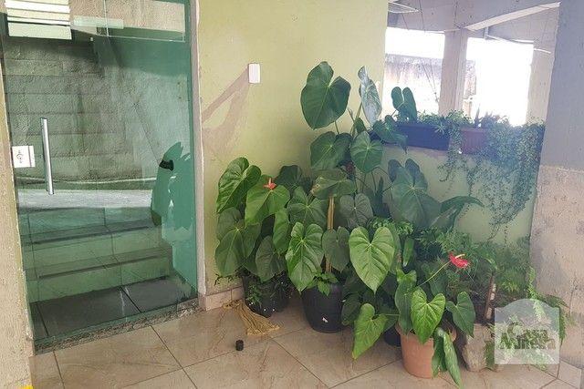 Apartamento à venda com 3 dormitórios em São joão batista, Belo horizonte cod:280634 - Foto 10