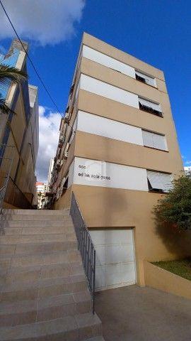 Apartamento à venda com 2 dormitórios em Nossa senhora do rosário, Santa maria cod:59375