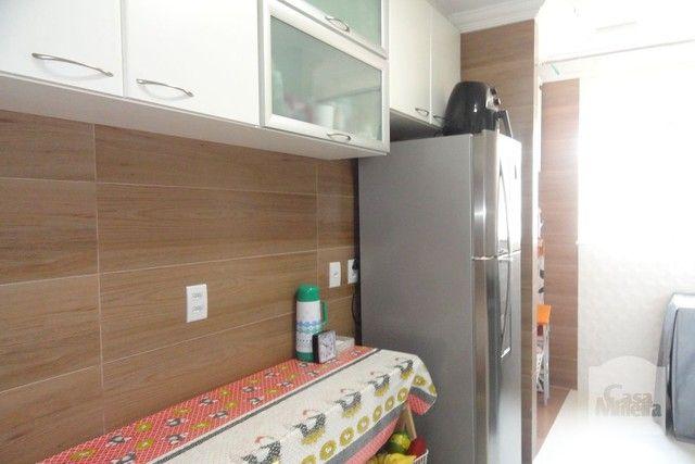Apartamento à venda com 3 dormitórios em Paquetá, Belo horizonte cod:319588 - Foto 16