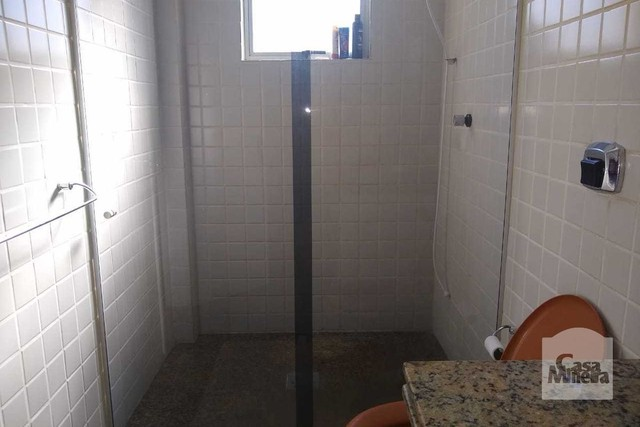 Apartamento à venda com 4 dormitórios em Santa efigênia, Belo horizonte cod:266022 - Foto 20