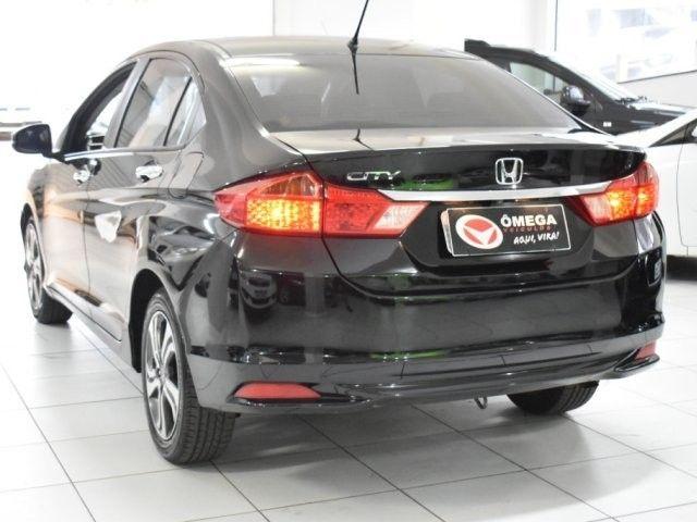 Honda city 2017 1.5 exl 16v flex 4p automÁtico - Foto 16