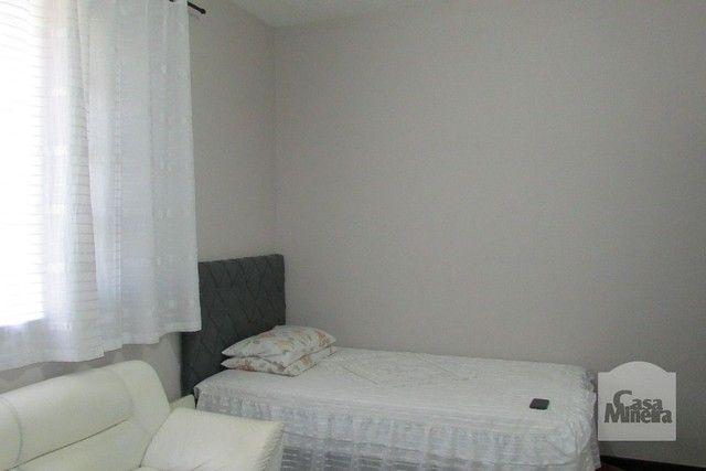 Casa à venda com 4 dormitórios em Ouro preto, Belo horizonte cod:275311 - Foto 11