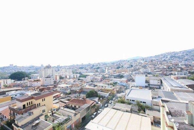 Apartamento à venda com 3 dormitórios em Santa efigênia, Belo horizonte cod:229941 - Foto 8