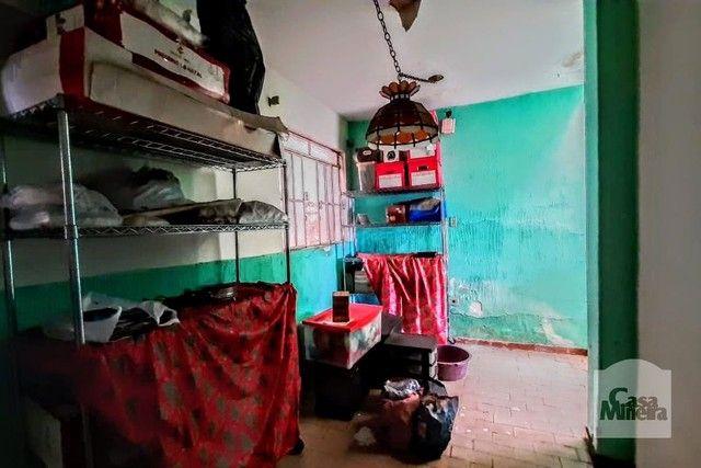 Casa à venda com 4 dormitórios em Santa efigênia, Belo horizonte cod:270751 - Foto 14