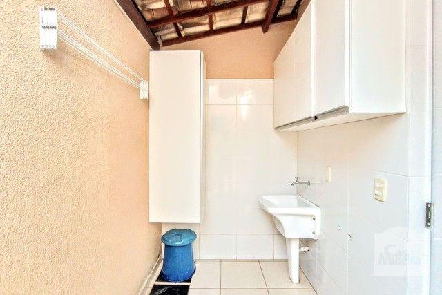 Casa de condomínio à venda com 3 dormitórios em Santa amélia, Belo horizonte cod:315259 - Foto 18