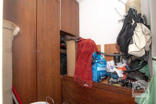 Apartamento à venda com 2 dormitórios em Lourdes, Belo horizonte cod:317605 - Foto 17