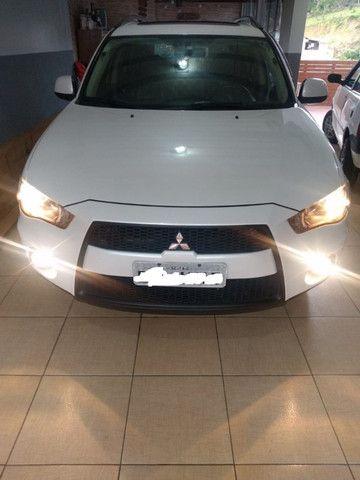 Mitsubishi Outlander 2.0 16v 160cv aut - Foto 12