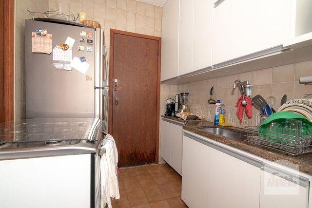 Apartamento à venda com 2 dormitórios em Lourdes, Belo horizonte cod:317605 - Foto 15
