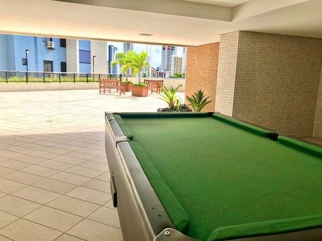 Cobertura à venda, 407 m² por R$ 2.050.000,00 - Miramar - João Pessoa/PB - Foto 3