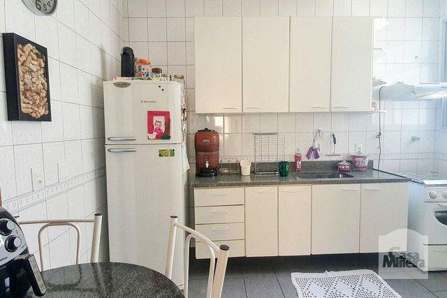 Apartamento à venda com 3 dormitórios em Coração de jesus, Belo horizonte cod:320182 - Foto 9