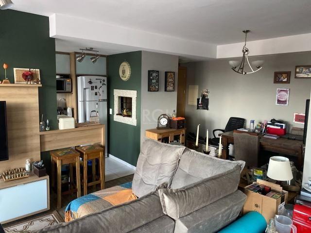 Apartamento à venda com 1 dormitórios em Jardim lindóia, Porto alegre cod:KO13948 - Foto 3