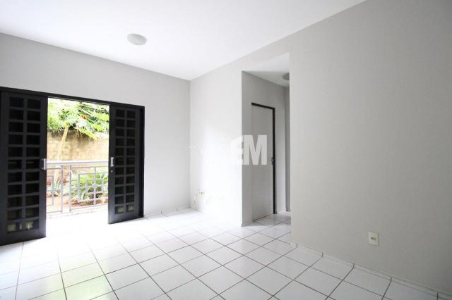 Apartamento para aluguel, 2 quartos, 1 suíte, 1 vaga, Santa Isabel - Teresina/PI - Foto 4