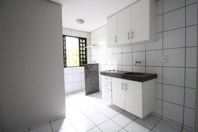 Apartamento para aluguel, 2 quartos, 1 suíte, 1 vaga, Santa Isabel - Teresina/PI - Foto 11