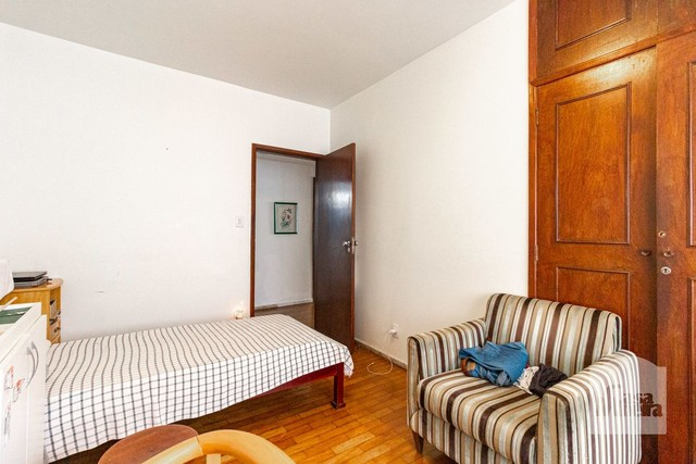 Apartamento à venda com 4 dormitórios em Boa viagem, Belo horizonte cod:269666 - Foto 9