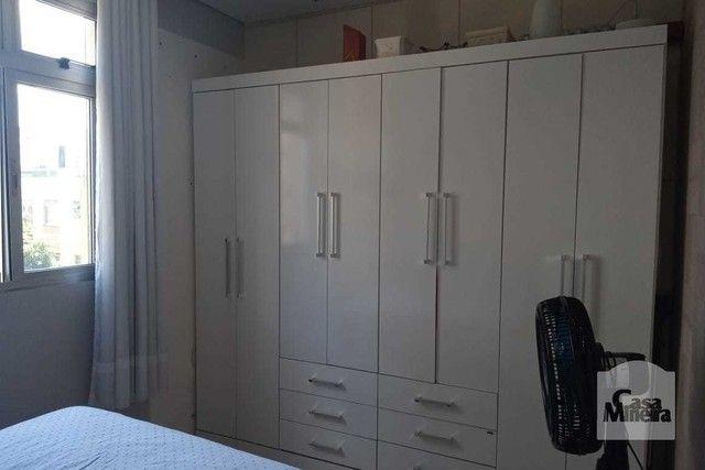 Apartamento à venda com 3 dormitórios em Monsenhor messias, Belo horizonte cod:272988 - Foto 5