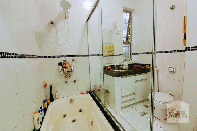 Casa à venda com 3 dormitórios em Ouro preto, Belo horizonte cod:261741 - Foto 19